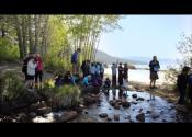 This American Land - 301 - Trout in the classroom